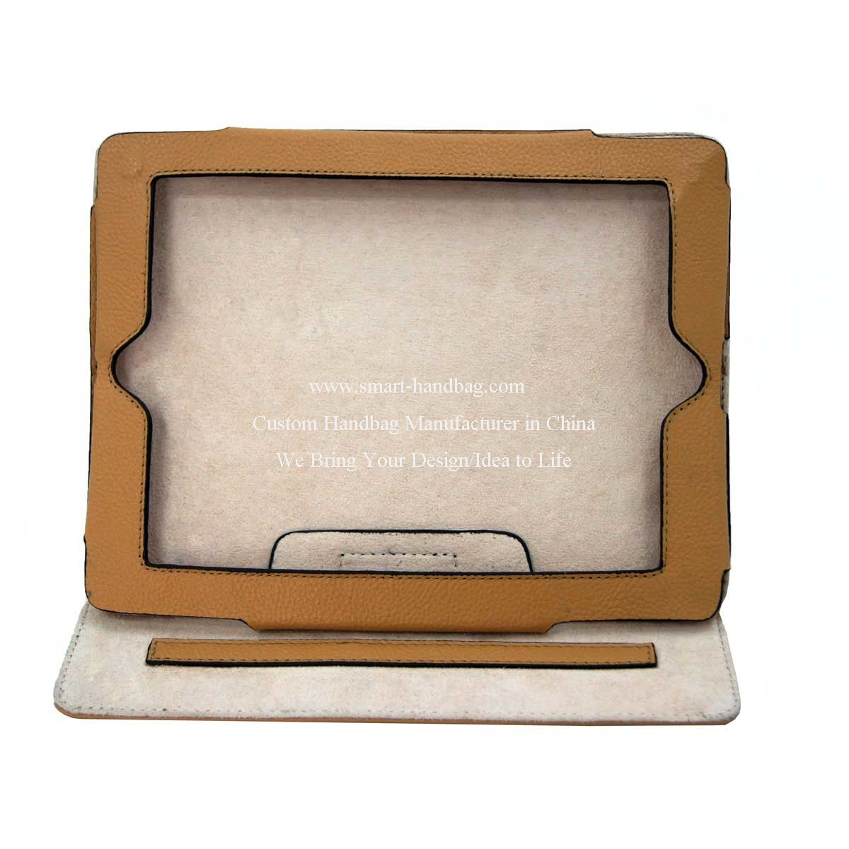 Genuine Leather Ipad Case