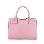 Candy Color Fashion Satchel Bag