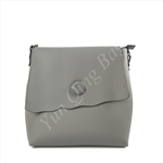 Casual PU Shoulder Bag for Women
