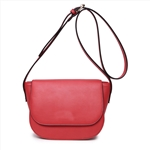 Candy Color Crossbody Bag for Girls