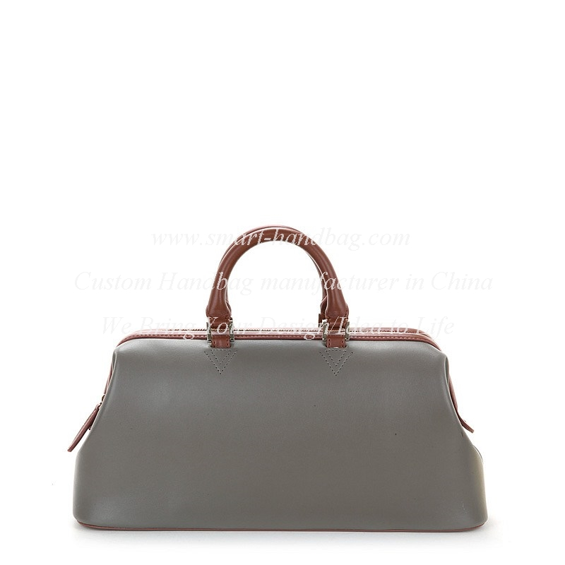 Satchel Bag Genuine Leather Mommy Bag
