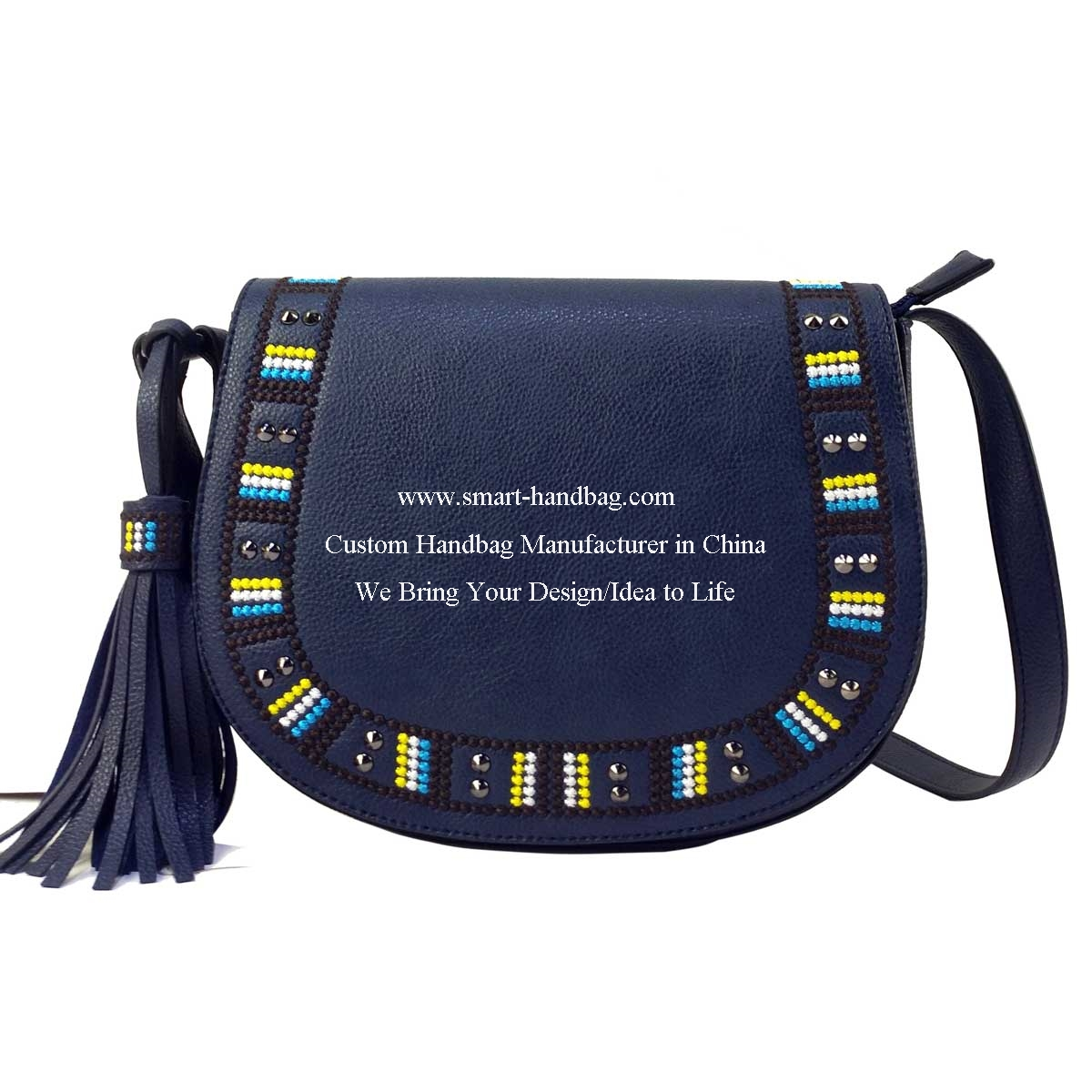 Measures to Follow for Washing of Embroidery Bags China