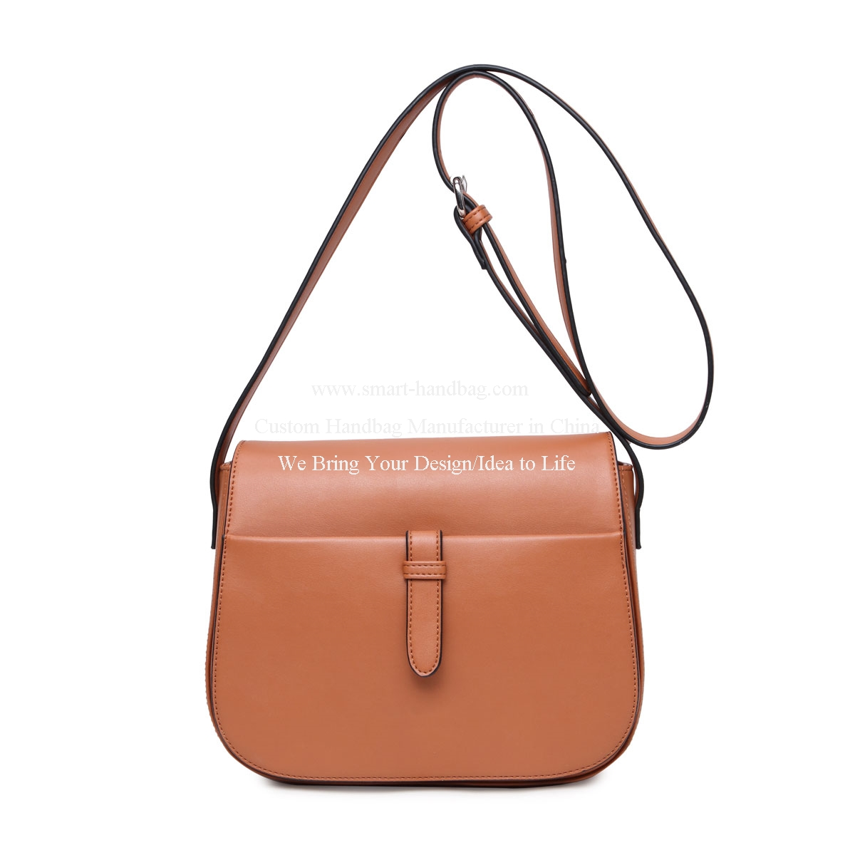 Flap Cross Body Bag