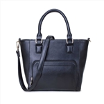 Fashion Lady Handbag with Front Pocket