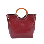 2020 Latest Women Girl's Fashion Wine Bags