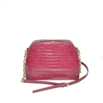 Shell- Chain Crossbody High Street Fashion Girl
