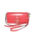 Horizontal Fashion Shoulder Bag