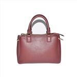 Lady Satchel Bag with 3 Compartment