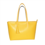 Hot Popular Yellow Tote Bag