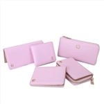 Fashion Custom Women Small Wallets