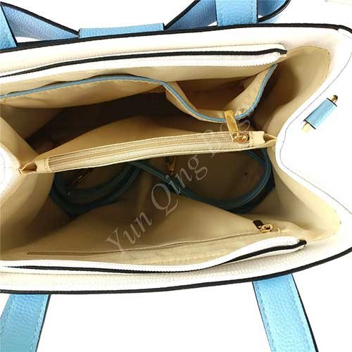 Clean your Bag the Right Way by Leather Bags Manufacturer