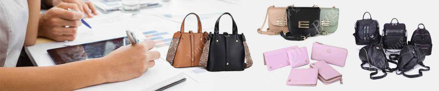 Smart Handbag Manufacturer in China